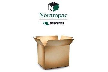 Norampac Inc Division Le Gardeur