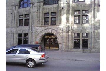 Rôtisserie St-Hubert Gare Windsor
