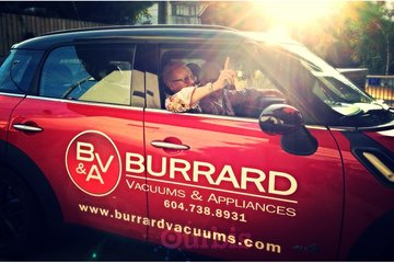 Burrard Vacuums & Appliances in Vancouver