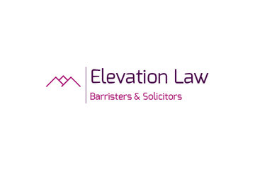 Elevation Law Barristers & Solicitors