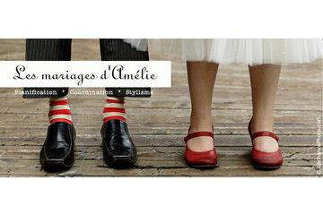 Les mariages d'Amélie