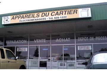 Appareils Du Cartier à Longueuil