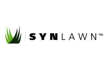 Synlawn BC in Kelowna: SYNLawn Logo