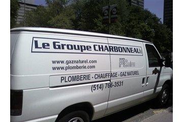 Plomberie Charbonneau Inc