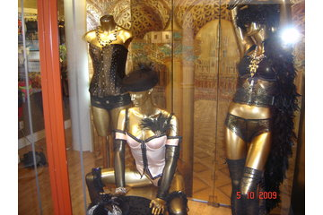 Dolce Amore Lingerie in Vancouver