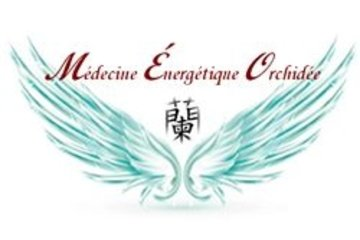 Médecine Énergétique Orchidée