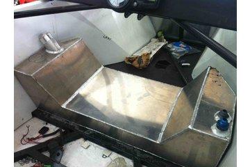 Impact Sport Soudure in Laval: Soudure réservoir à essence - Gas tank welding repairs