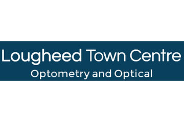Lougheed Town Centre Optical & Optometry