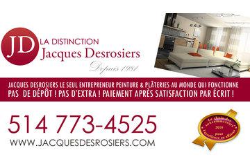 Desrosiers J
