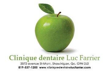 Farrier Luc Dr Dentiste
