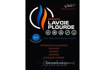 Groupe Lavoie Plourde