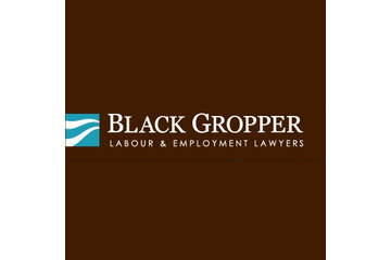 Black Gropper