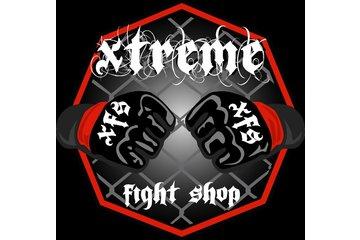 Xtreme Fight Shop