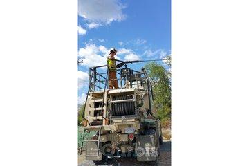 Erosion Control Contractors Inc