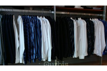 Johnmichael Menswear in Delta: Shirts to suit every occasion at JohnMichael Menswear