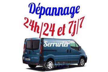 Serrurier Mobile 24h Cantons-de-l'Est