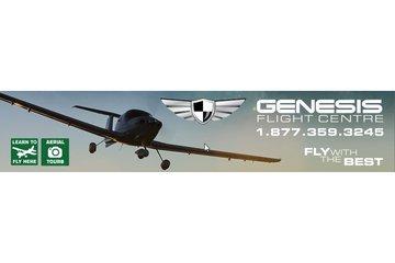 Genesis Flight Centre Inc.