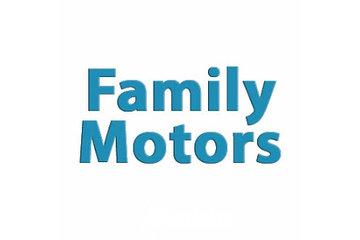 Family Motors in Edmonton