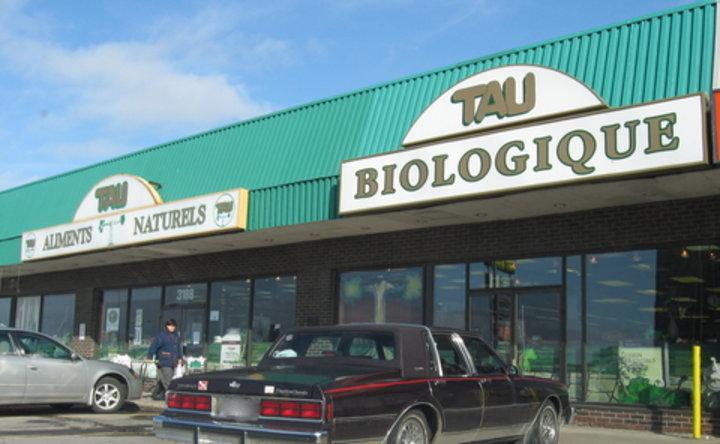 Tau Natural Foods