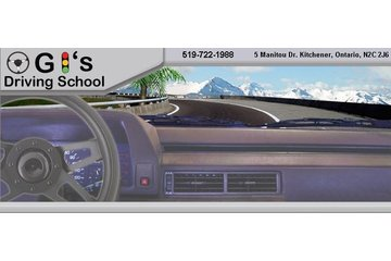 Ogi's Driving School