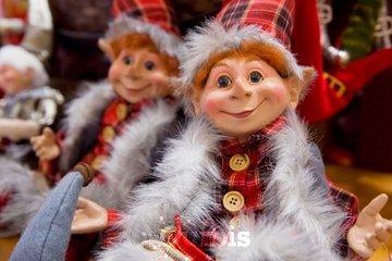 Lutins Coquins de Noel