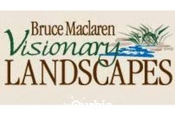 Bruce Maclaren Visionary Landscapes Aurora