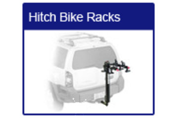 Mobilehitch à Vancouver: Hitch bike rack