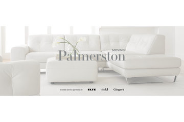 Palmerston Moving
