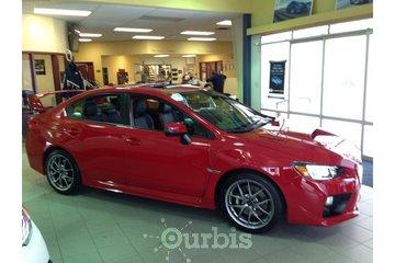 Subaru Calgary in Calgary