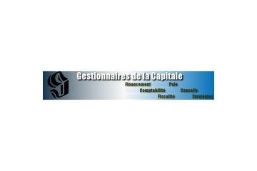 Comptable Gestionnaires de la Capitale Inc in Québec: Comptable Gestionnaires de la Capitale Inc