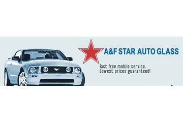 A & F Star Auto Glass