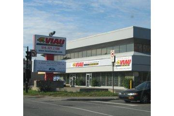 Agence Location Viau Inc