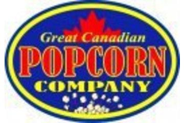 Great Canadian Popcorn Company