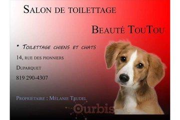 Salon de toilettage beauté Toutou