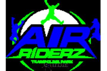 Air Riderz Trampoline Park Aurora