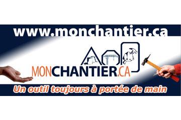 MonChantier.ca