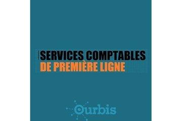 Services comptables de premiere ligne