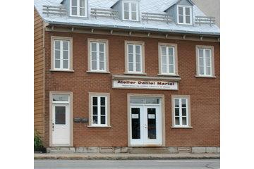 Atelier Daniel Martel à Québec