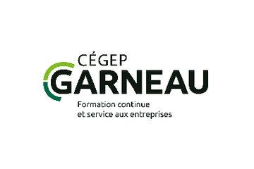 Cégep Garneau - Formation continue