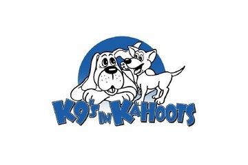 K9'S in KAHOOTS à Stouffville: K9'S in KAHOOTS