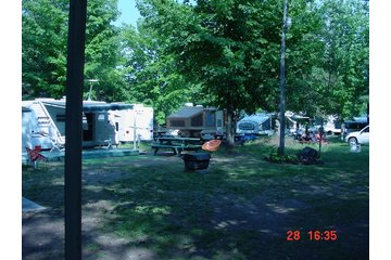 Camping Le Domaine Champetre