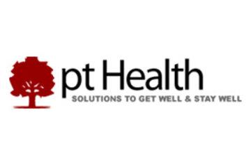 pt Health Sherwood Park Physio