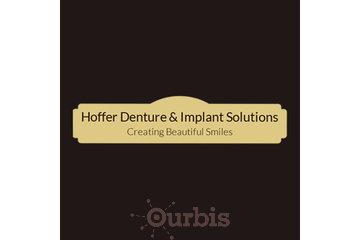 Hoffer Denture & Implant Solutions, Prince Albert