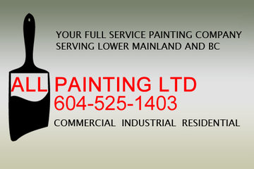 All Painting Ltd