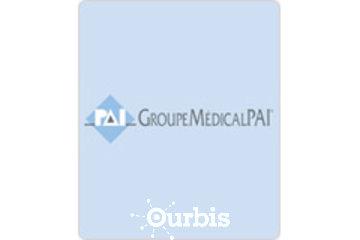 Groupe Médical PAI - Greffe de cheveux Laval