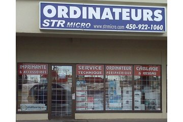 STR Micro