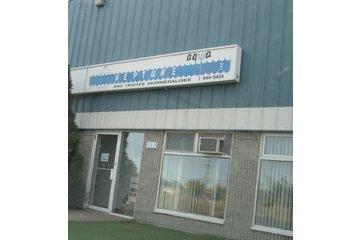 Aqua Neptune Inc à La Prairie