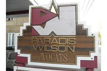 Paradis Wilson, avocats à Mont-Tremblant