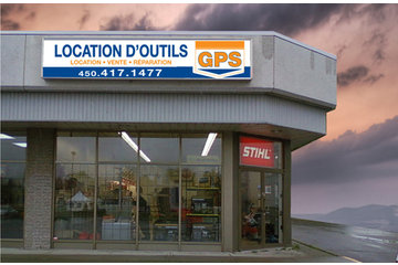 Location d'outils GPS Inc.