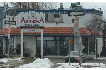 Arahova Souvlaki Ltée